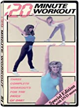20 Minute Workout DVD with Bess Motta (Special Edition) aerobicise 1983/1984