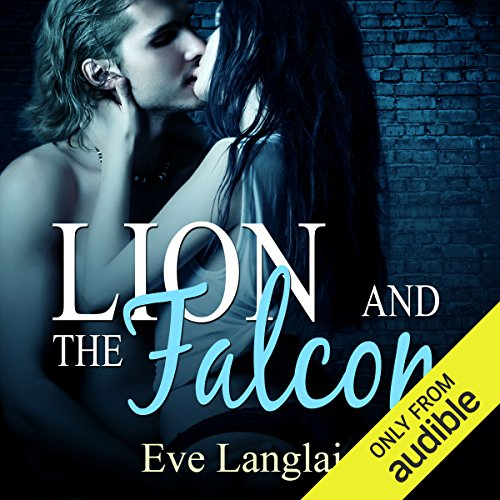 Lion and the Falcon cover art