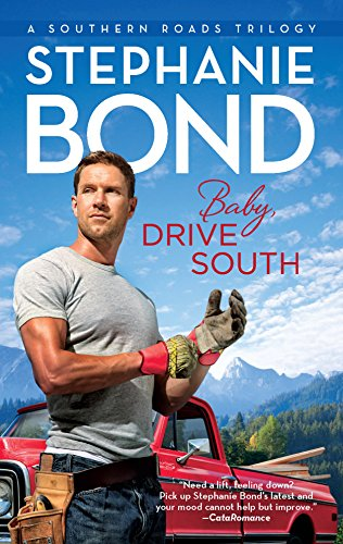 Image of Baby, Drive South (Southern Roads, 2)