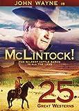 25-Great Westerns (5 Dvd) [Edizione: Stati Uniti] [Italia]