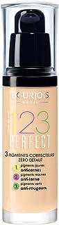 123 Perfect Foundation - 52 Vanille