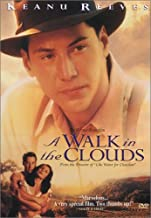 a walk in the clouds in spanish