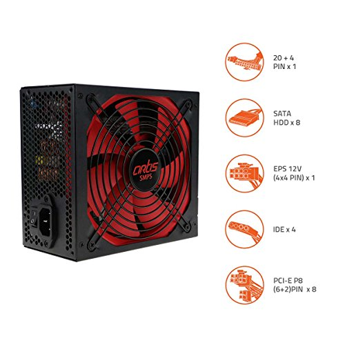 Build My PC, PC Builder, Artis AR-VIP 1000W