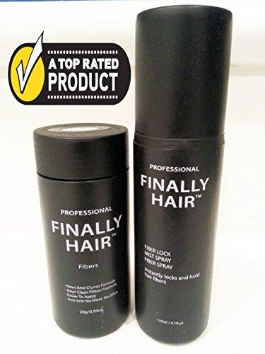 Keratin Hair Building Fibers. 28g F…