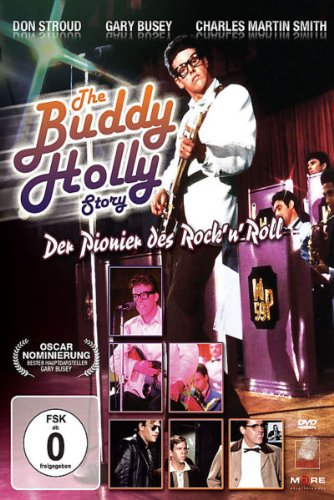 The Buddy Holly Story - Der Pionier des Rock'n'Roll