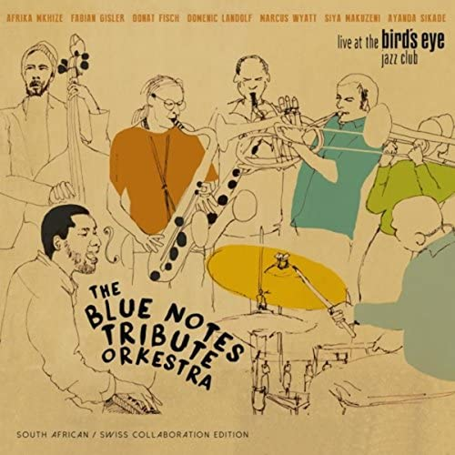 The Blue Notes Tribute Orkestra