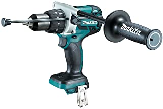 Makita DHP481Z 18V Li-Ion LXT Brushless Combi Drill - Batteries and Charger Not Included