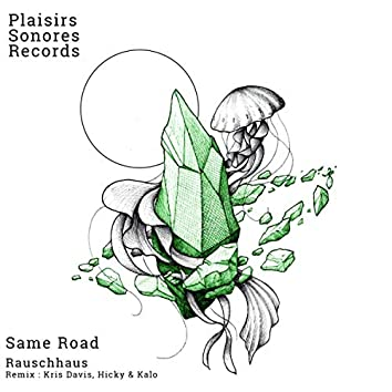 Same Road EP