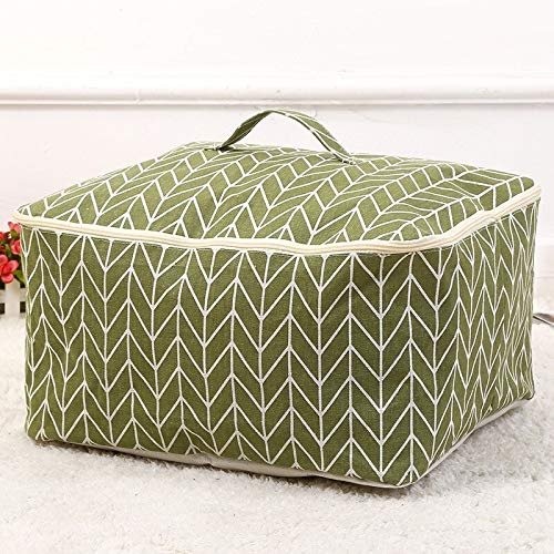 No brand Quilt Pouch Clothes Organizer Sacchetti di immagazzinaggio di Viaggio dei Bagagli Organizzatore Abbigliamento Sacchetto di rifinitura Cuscino