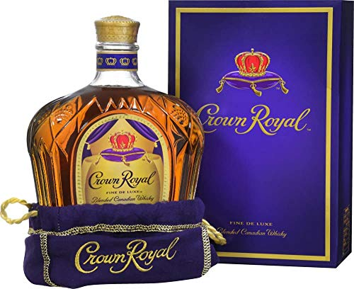 Crown Royal Destillery Crown Royal GP 0,7 Liter