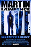 Martin Lawrence Live: Runteldat POSTER Movie (27 x 40 Inches - 69cm x 102cm) (2002)