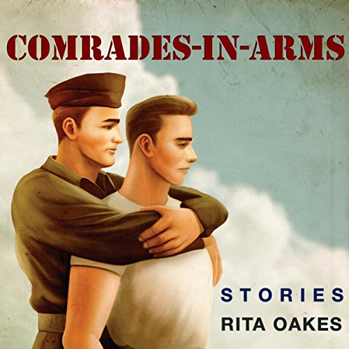 Comrades-in-Arms audiobook cover art