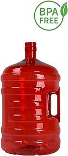 Amazon.es: botella para dispensador de agua
