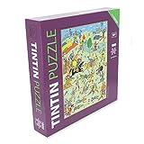 Moulinsart- Puzzle Batalla de Zileheroum (81551)