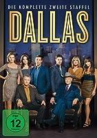 Dallas - 2. Staffel