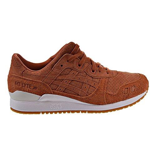 ASICS Tiger Damen-Sneaker Gel-Lyte III, Braun (Spice Route/Spice Route), 40 EU
