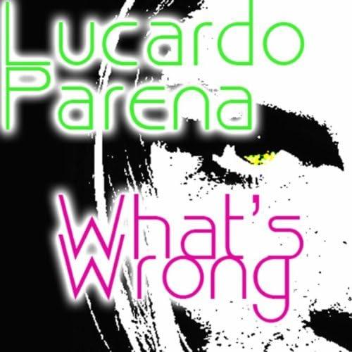 Lucardo Parena