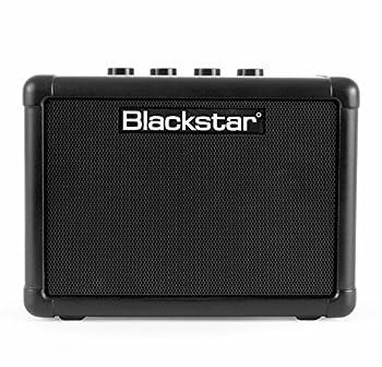 Blackstar Guitar Combo Amplifier review