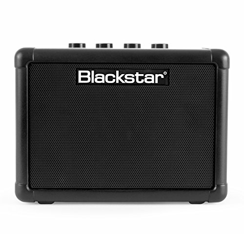 Best Price Blackstar Electric Guitar Mini Amplifier, Black (FLY3)