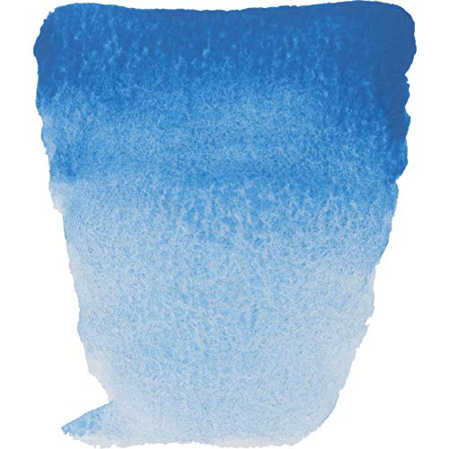 Rembrandt Extra-Fine Watercolor 20 ml Tube - Cerulean Blue