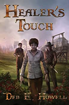 Healer's Touch by [Deb E Howell]