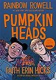 Pumpkinheads - Rainbow Rowell