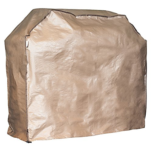Abba Patio Outdoor/Porch Barbeque/ BBQ Grill Cover, Water-repellent...