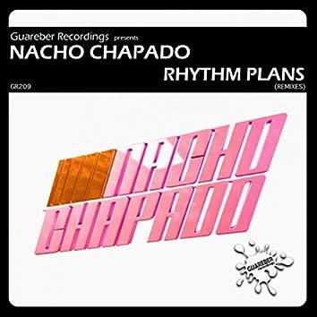 Rhythm Plans Remixes 1st Pack