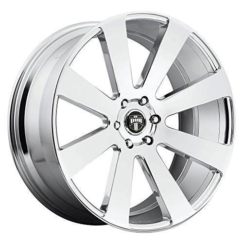 Affordable DUB 1PC 8-BALL CHROME PLATED 8-BALL 22x9.5 6x139.70 CHROME PLATED (20 mm) WHEEL