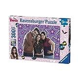 Ravensburger–13214–Puzzle–en Familia Chica Vampiro–300Piezas
