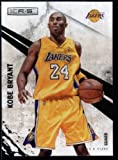 2010 2011 Panini Rookies and Stars # 90 Kobe Bryant Los Angeles Lakers Basketball Card - In Protective ScrewDown Case!. rookie card picture