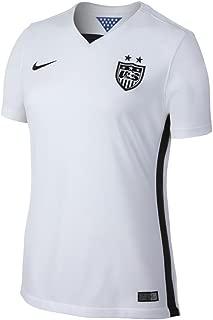 Nike Women's USA S/S Home Stadium Jersey