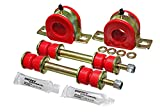 Energy Suspension 1-1/4' GM GREASEABLE SWAY BAR Set