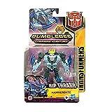 Hasbro Transformers - Transformers Cyberverse - Robot Warrior Hammerbyte, Colore Multicolore, E7089ES0