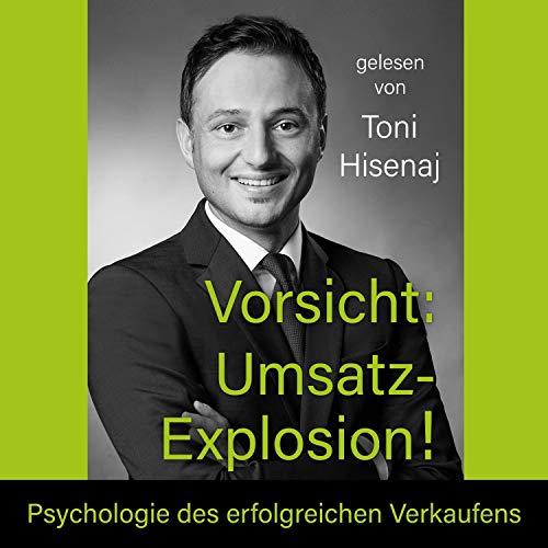 Vorsicht - Umsatz-Explosion! Titelbild