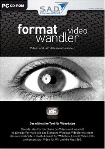 Formatwandler für Video & Film