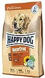 Happy Dog Premium - NaturCroq Rind & Reis, 15 kg