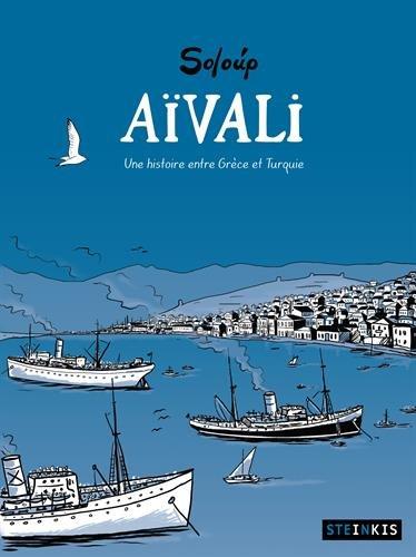 Aivali