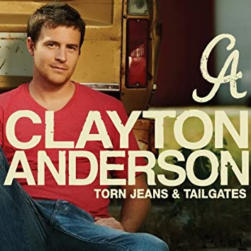Torn Jeans & Tailgates