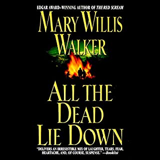 All the Dead Lie Down audiobook cover art