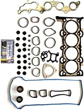 SCITOO Replacement for Head Gasket Kits fit Ford Escape Fusion Mazda 5 3 2.5L 2009-2013 Automotive Engine Head Gaskets Kit Set