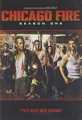 Price comparison product image Chicago Fire: Season 1