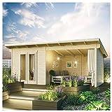 Rowlinson Summerhouse, Natural