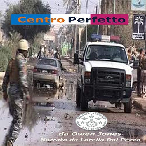 Centro Perfetto [Dead Centre] Audiobook By Owen Jones cover art
