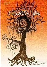 HalloWEEn Tales Vol. 1 (Wee Tales) (Volume 1)