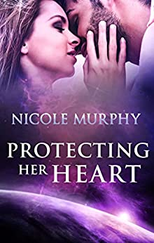Protecting Her Heart (The Jorda Trilogy Book 3) by [Nicole Murphy]