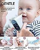 DynaBliss elektrischer Nasensauger Test Vergleich 2