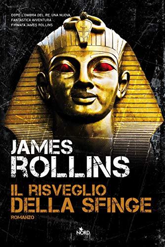 Il risveglio della sfinge: Le avventure di Jake Ransom (Italian Edition)