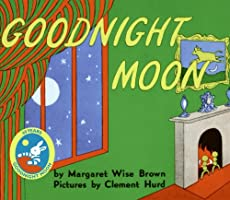 Image of Goodnight Moon Board book. Brand catalog list of HarperFestival.