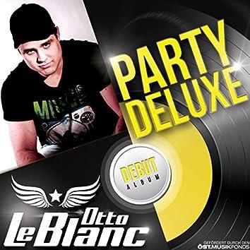 Party Deluxe (The Album)
